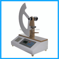 Paper Tearing Strength Test Machine