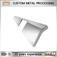 custom sheet metal electric meter parts