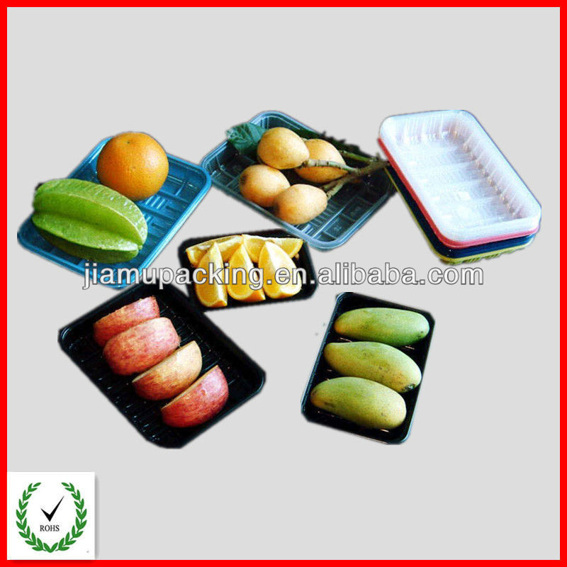 global wholesale disposable ceramic wedding fruit tray
