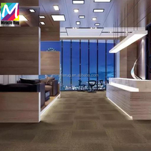 Competitive Price Office Floral Carpet High Quality Thick Pile Commercial Carpet Tile