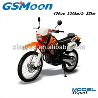 powerful 400cc eec epa dirt bike