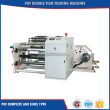 New Design CYDZ-L High Speed Film Folding Machine