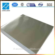 Common Used and Standard Size 4ftx8ft Aluminum Sheet 6061 T3 with Low Price