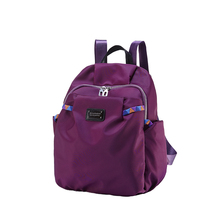 youth fashion japan and korean style college backpack
