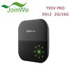 T95V 2016 hindi songs mp3 free download 2+16GB with s912 Android 6.0 marshmallow Tv Box Built in Dual-band WiFi