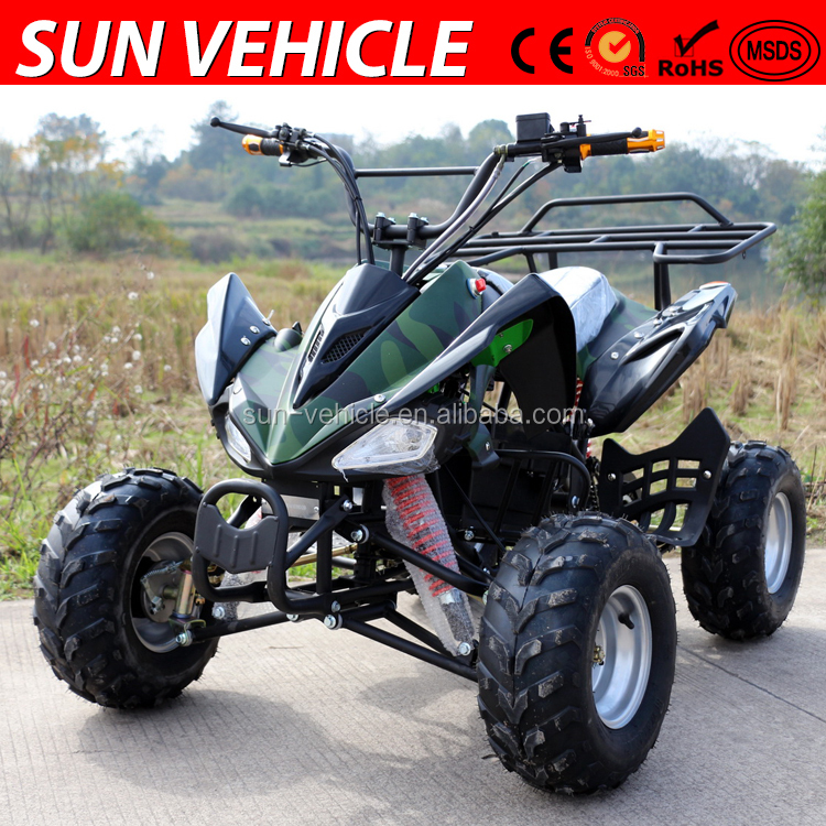 polaris atv 1000w for adult CE approved