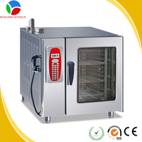 Baking Combi Oven/Bread Oven/Industrial Steam Oven