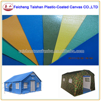 High strength PVC Tarp China Supplier