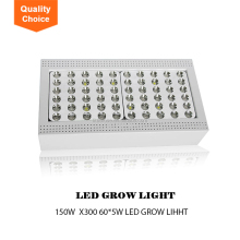 High Power 5W Full Spectrum Increase Yield 10 to 20% Vs 400W HPS Best Plant Led Grow Light
