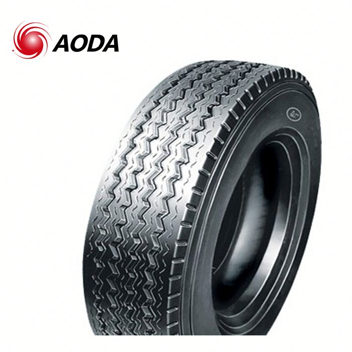 Top Level 7.50R16LT 245/70R17.5 Truck Tire TBR Tyre In Qingdao