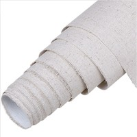4438B Artist Painting Primed Canvas Roll For Pre Printed Canvas To Paint,Acrylic Painting And Oil Painting