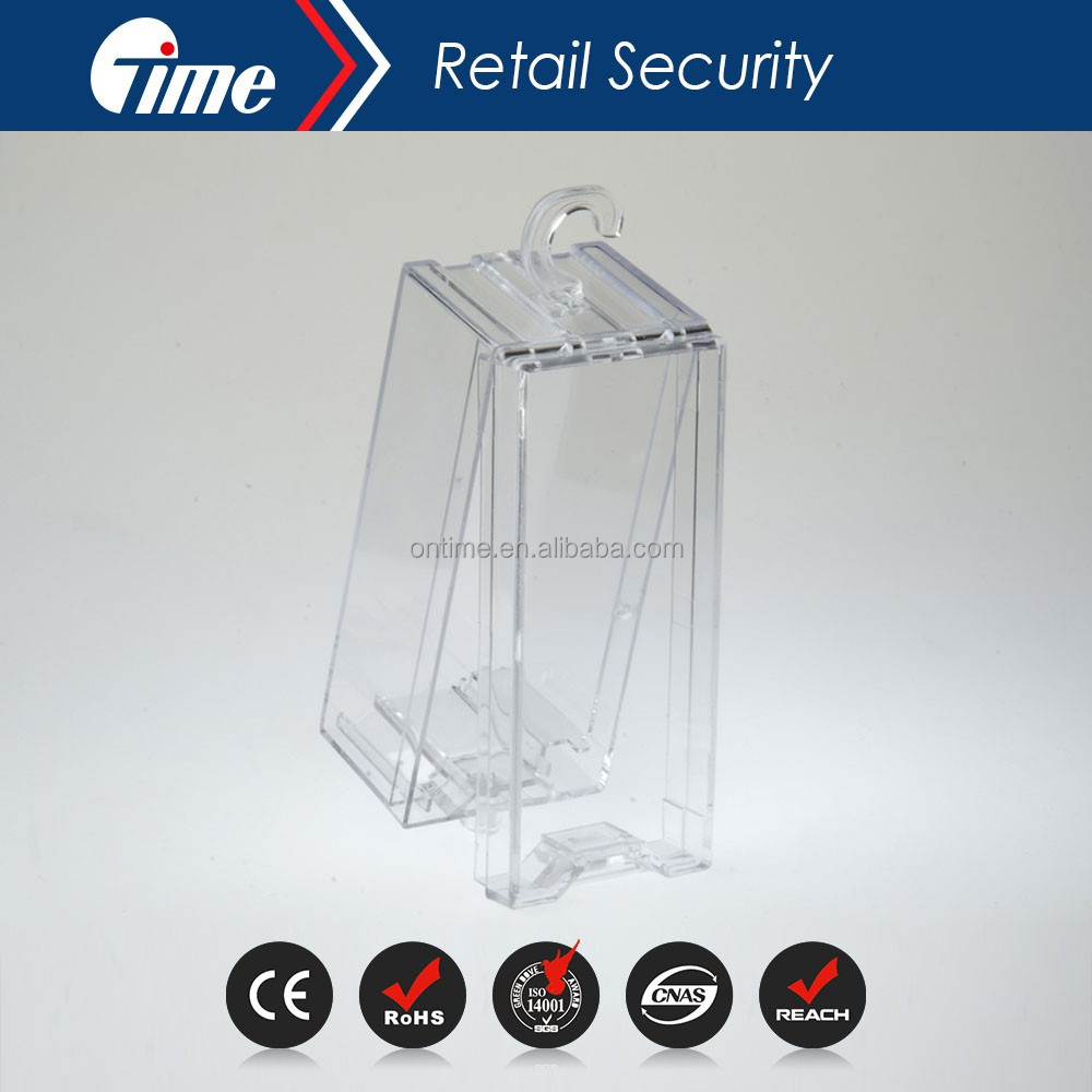 Ontime SF5012 EAS Security Box for Retai Anti Theft