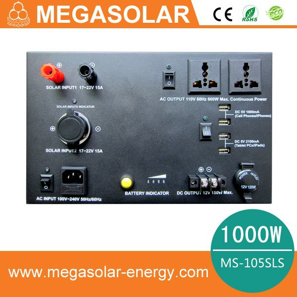 2015 New Design Off Grid Portable Solar System For Home Use Buy Solar Syste