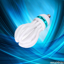 Alibaba China CFL 85 watt e40 b22 e27 compact circular fluorescent lamp with energy saver bulb
