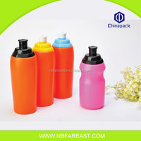 Factory price high quality assurancees hottest selling water bottles without labels