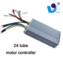 2200W High Power Programming DC Motor And Controller