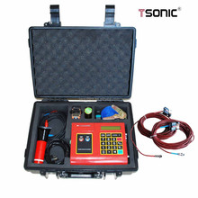Portable Ultrasonic Energy/heat flow meter