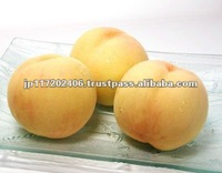 Plush fruit peach box of Japanese dessert