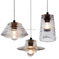 Buy Dining Crystal Pendant Lighting Simple Style Pendant Light ...