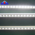 High Quality DC 12V 5050 3528 2835 Waterproof Rigid Led light bar aluminum profile Strip Light Bar