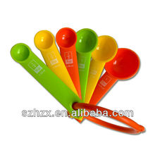 Measuring Spoon,Plastic Measuring Spoon,Kitchenware