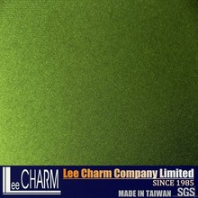100% Polyester Stiff Fabric for Artificial Plant, Hand-made Plant