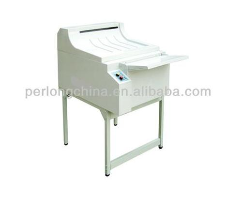 Medical Equipment Automatic X ray Film Processor PLX-435L