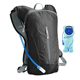 hydration backpack with bladder running hydration pack and waist pack