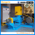 Floating Fish feed extruder fish feed pellet machine