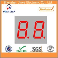 digital display led 2 digit
