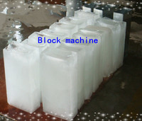 Commercial Large Ice Block Machine for Sale