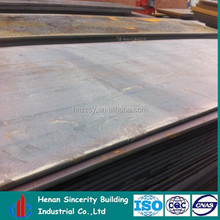 Shipping to Dubai, Q235B Mild steel plate 25mm