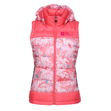 Most Popular down vest women with good quality