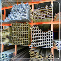 Carbon Steel Pipe Price List with Stock