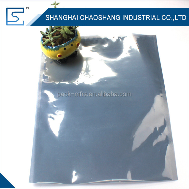 Waterproof Esd Dry Shielding Pouch Bag