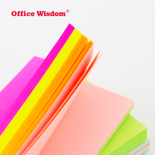 sticky notes pad self adhesive memo pads stick notes paper notes