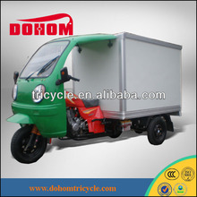 Dohom-made adult cargo tricycle price used