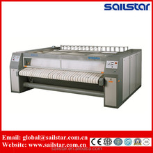 High-efficiency and low price laundry flatwork ironer with high quality