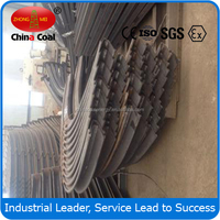 U steel beam mining arch support from China Coal Factory