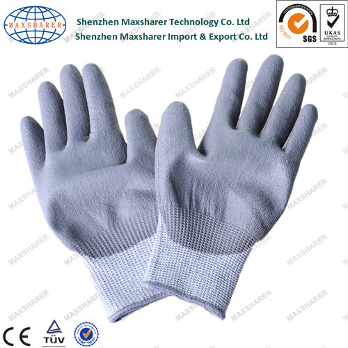 Most Comfortable Working Safety Gloves Cut Resistant Gloves