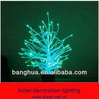 hotel decoration lighting