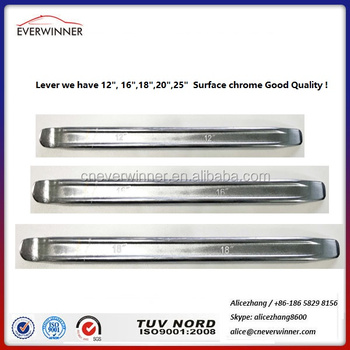 Tire Lever of tire repair tools for wheels