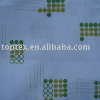 Cotton/Spandex Poplin/stretch poplin/printing fabric