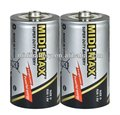 Heavy Duty D professional battery manufacturer
