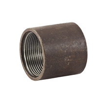 Stainless Steel 304/316 Forged Threaded NPT Half Coupling