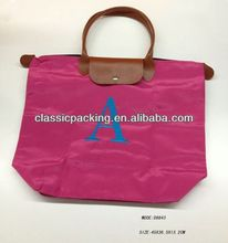 2013 new style pvc shopping handle bag, cheap shopping plastic bag,2012 recycle paper shopping bag