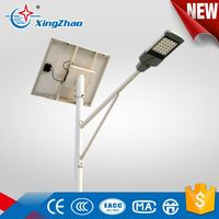 2016 outdoor christmas street light decoration STAND ALONE ALL IN ONE