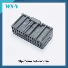 Manufacturing 26 Pin Equivalent AMP Auto Connector