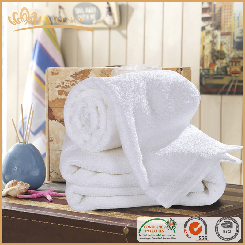 Wholesale High Quality B Grade Cotton Towel