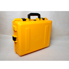 Waterproof Wham Opaque Large Injection Molded Plastic Storage Boxes